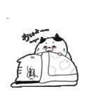 猫村さん〜手描きスタンプ〜(個別スタンプ:11)
