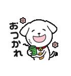 子犬のライナくん(個別スタンプ:08)