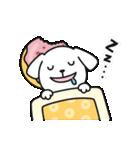 子犬のライナくん(個別スタンプ:10)
