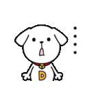 子犬のライナくん(個別スタンプ:19)