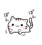 ゆるゆる猫スタンプ3(個別スタンプ:03)