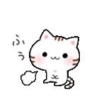 ゆるゆる猫スタンプ3(個別スタンプ:12)