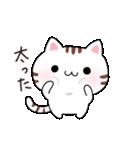 ゆるゆる猫スタンプ3(個別スタンプ:13)