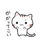ゆるゆる猫スタンプ3(個別スタンプ:30)