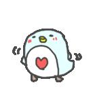 英語の幸せペンギンさん2(個別スタンプ:06)