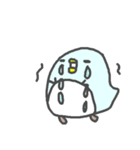英語の幸せペンギンさん2(個別スタンプ:21)