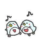 英語の幸せペンギンさん2(個別スタンプ:23)