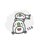 英語の幸せペンギンさん2(個別スタンプ:26)