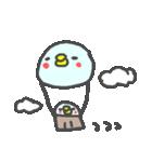英語の幸せペンギンさん2(個別スタンプ:27)