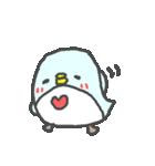 英語の幸せペンギンさん2(個別スタンプ:37)