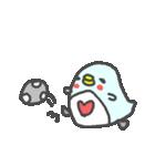 英語の幸せペンギンさん2(個別スタンプ:38)