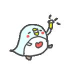英語の幸せペンギンさん2(個別スタンプ:40)