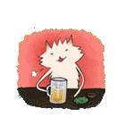 ポメ村さんの飲み会(個別スタンプ:07)