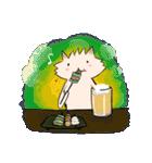 ポメ村さんの飲み会(個別スタンプ:10)