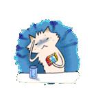 ポメ村さんの飲み会(個別スタンプ:24)