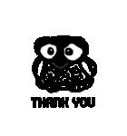ほんの ありがとう(個別スタンプ:05)