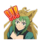 Fate/Apocrypha(個別スタンプ:7)