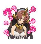 Fate/Apocrypha(個別スタンプ:14)