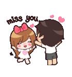 My Valentine2(EN)(個別スタンプ:03)