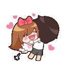 My Valentine2(EN)(個別スタンプ:04)