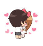 My Valentine2(EN)(個別スタンプ:05)