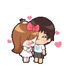 My Valentine2(EN)(個別スタンプ:06)