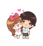 My Valentine2(EN)(個別スタンプ:07)