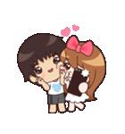 My Valentine2(EN)(個別スタンプ:08)