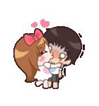 My Valentine2(EN)(個別スタンプ:10)