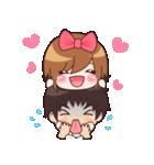 My Valentine2(EN)(個別スタンプ:11)