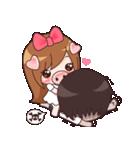 My Valentine2(EN)(個別スタンプ:12)