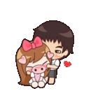 My Valentine2(EN)(個別スタンプ:13)