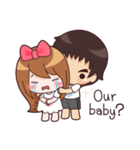 My Valentine2(EN)(個別スタンプ:14)
