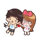 My Valentine2(EN)(個別スタンプ:19)