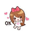 My Valentine2(EN)(個別スタンプ:23)