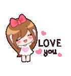 My Valentine2(EN)(個別スタンプ:27)