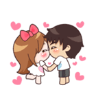 My Valentine2(EN)(個別スタンプ:28)