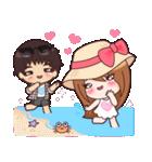 My Valentine2(EN)(個別スタンプ:29)