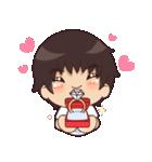 My Valentine2(EN)(個別スタンプ:34)