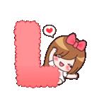 My Valentine2(EN)(個別スタンプ:37)