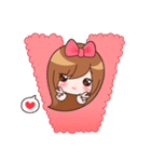 My Valentine2(EN)(個別スタンプ:39)