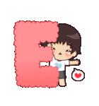 My Valentine2(EN)(個別スタンプ:40)