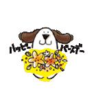 お洒落なお誕生日スタンプ(個別スタンプ:21)