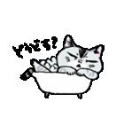 町田尚子の猫スタンプ ゆきちゃん 京都弁(個別スタンプ:29)