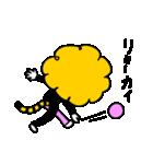 シッポのポーちゃん(個別スタンプ:03)