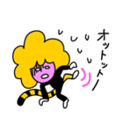 シッポのポーちゃん(個別スタンプ:04)
