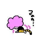 シッポのポーちゃん(個別スタンプ:11)