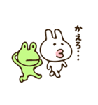 うさB!(個別スタンプ:25)