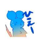 甘にゃんこ2(個別スタンプ:20)