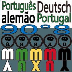 90°8 ポルトガル語。 デボン